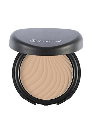 Flormar Compact Powder 96 Ten